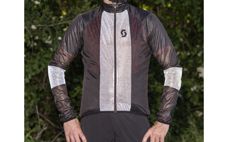 Test Scott RC Weather Reflect WB Jacke