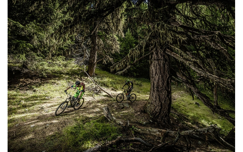 Ride Camp Aosta 2018