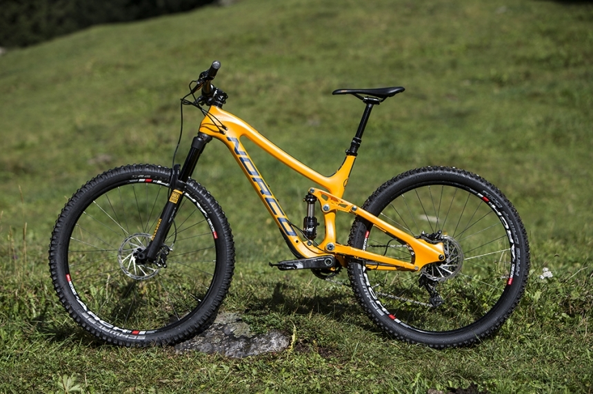 NORCO 007 low