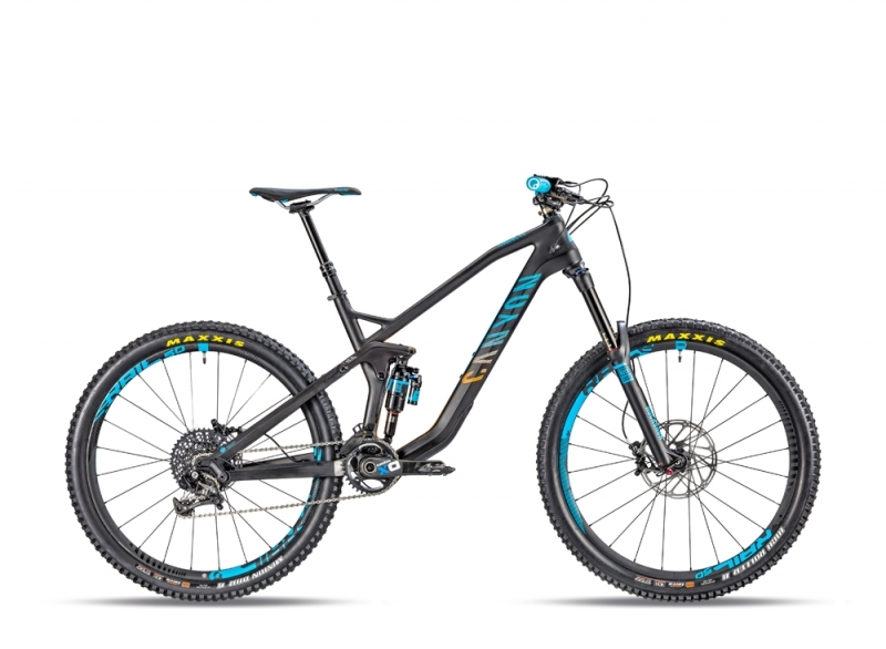 Strive CF 9.0 Race CFET