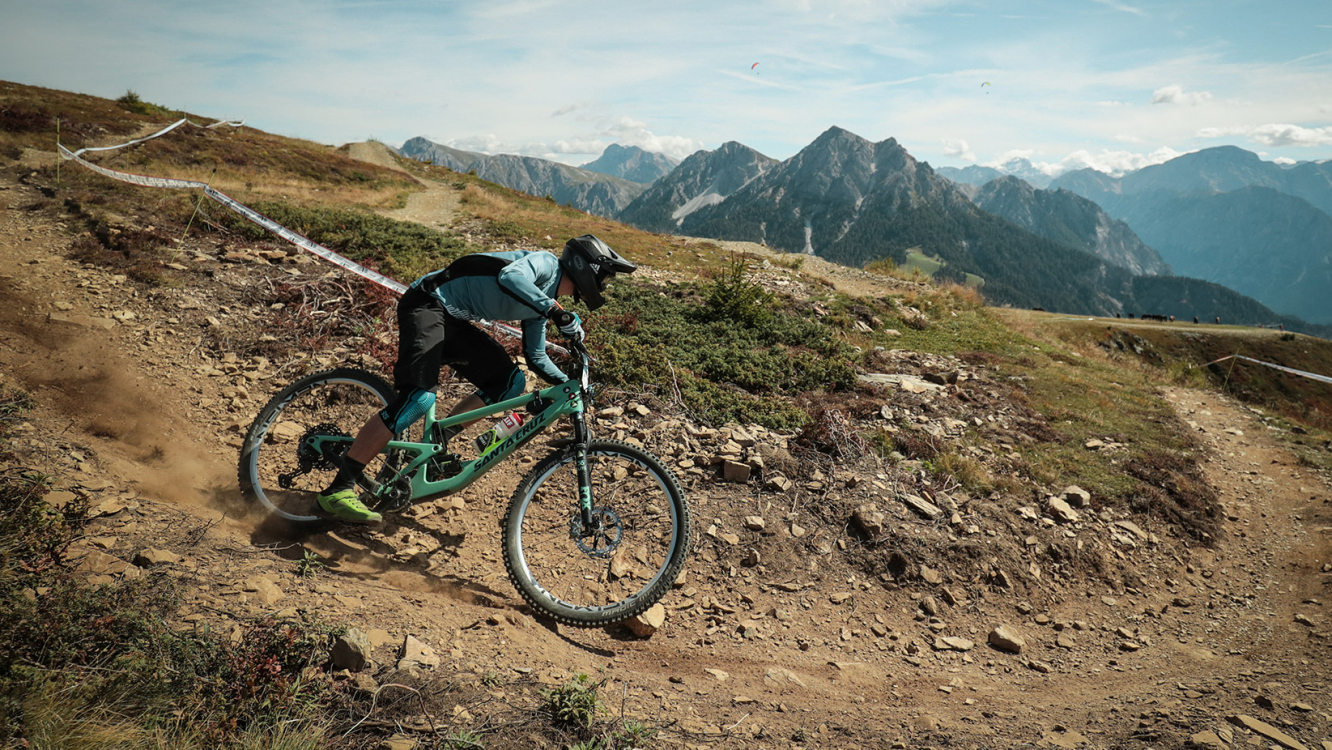 Alpine Enduro Series 2020