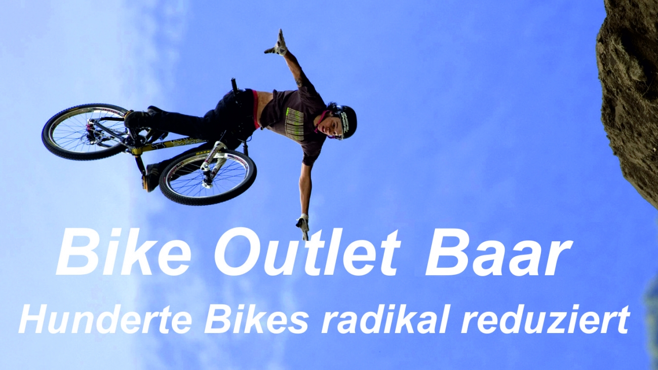 Bike Outlet Baar