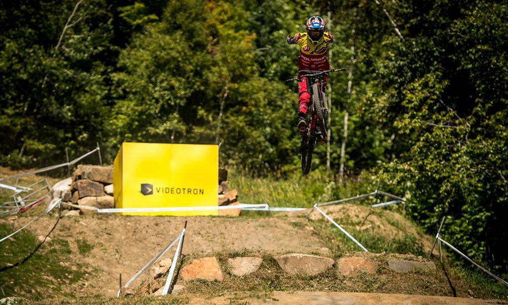 Nathan Hughes / Red Bull Content Pool