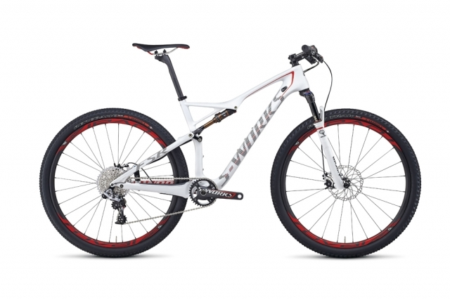 Specialized Epic Worldcup