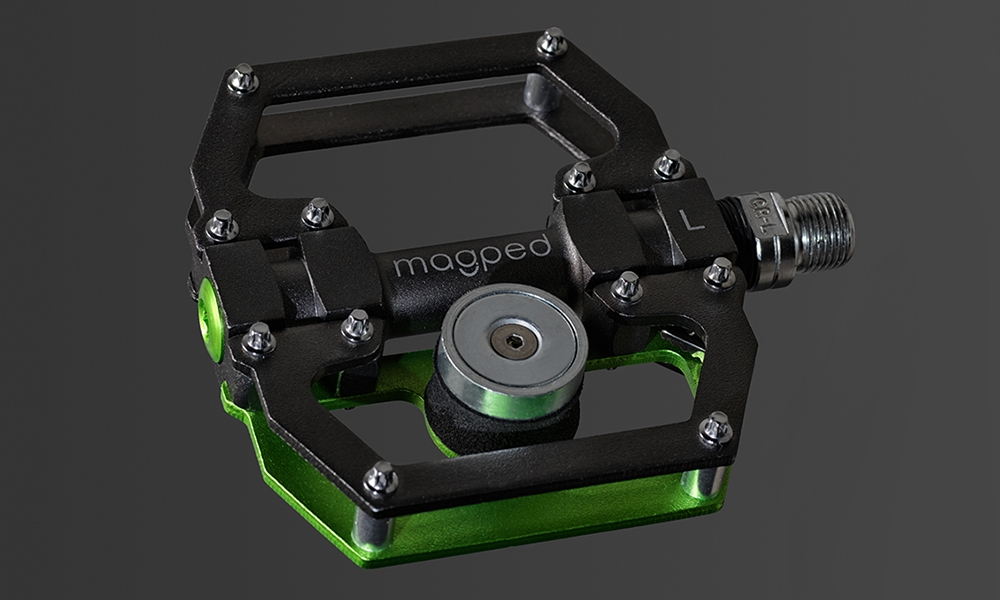Magped Magnetpedal 2018