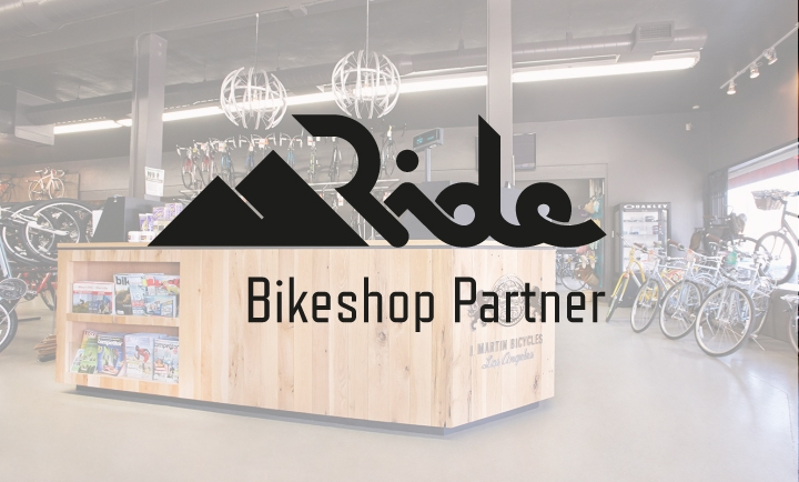 Ride Bikeshop-Partner
