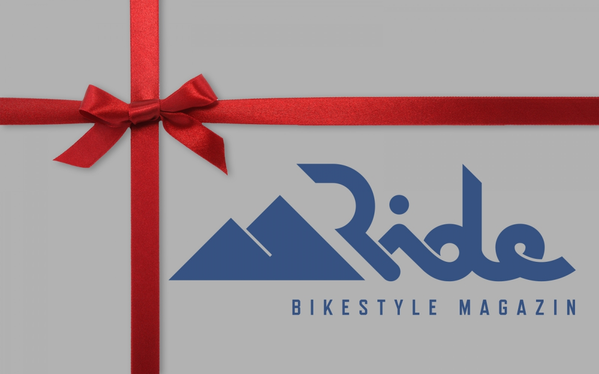Ride Adventskalender