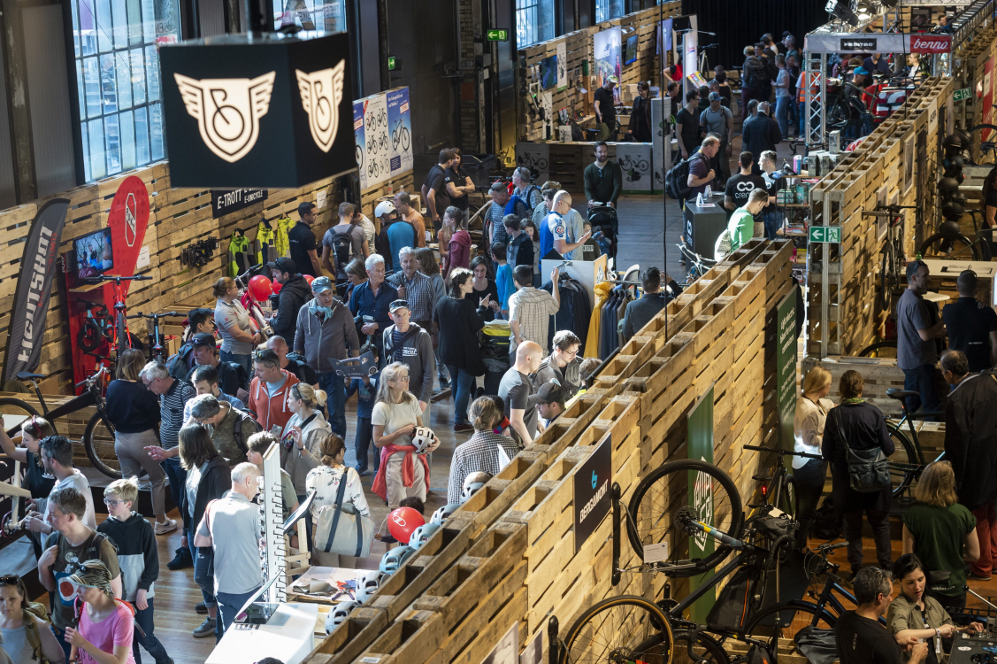 Urban Bike Festival Expo