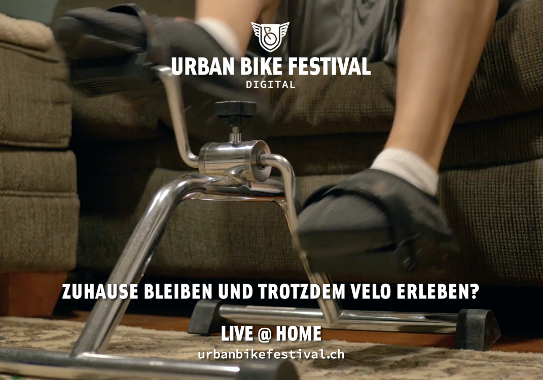Urban Bike Festival Digital 2020