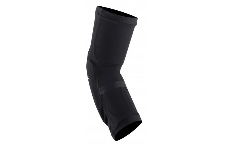 Paragon Plus Knee Protector, back