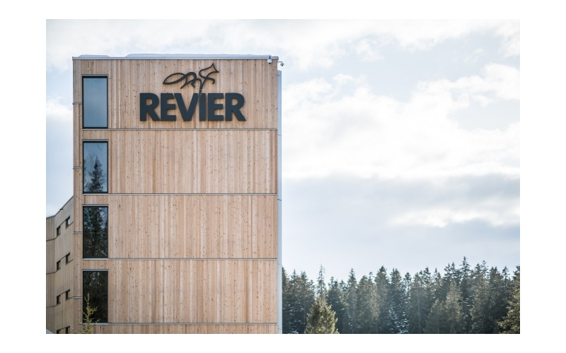 Revier Mountain Lodge (Swiss Lodge), Lenzerheide