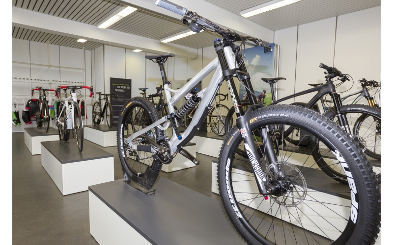 ROSE Bikes Showroom Schweiz