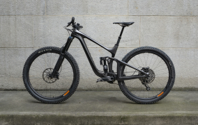 Test Giant Reign Advanced Pro 29 1