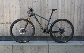Test NS Bikes Synonym TR1