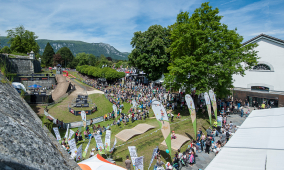 Bike days und Urban bike Festival werden zu Cycle Week 2021