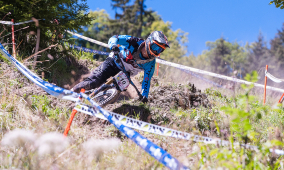 Hot Trail Series 2019