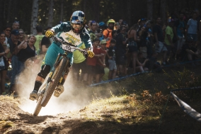 Enduro World Series 2018 – 7