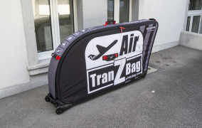 Test Tranzbag Air
