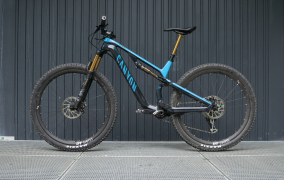 Test Canyon Neuron CF 9.0 LTD
