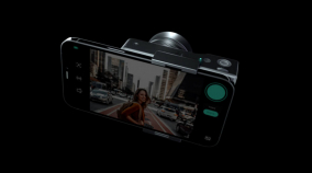 Alice Camera DSLR Smartphone