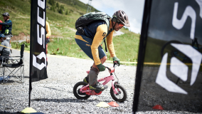 Arosa Mountainbike Pocketbike Challenge