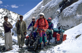 Bike Adventure Tours Mountainbike Reisen Pakistan