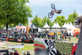 Bike Days 2019 Lucas Huppert by Michael Suter