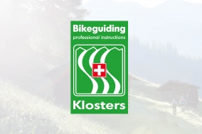Bikeguiding Klosters