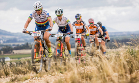 Cape Epic Favoriten 2019