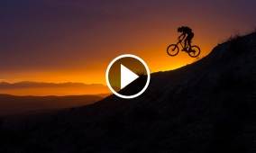 Chasing Trail Utah 2018 by Scott Markewitz