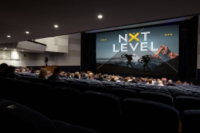 Multimediashow «Next Level»