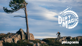 Dirt Magic – Downieville