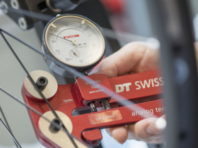 DT Swiss Tension