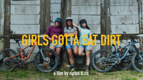girls gotta eat dirt film