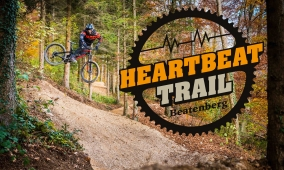 Heartbeat Trail Beatenberg 2018