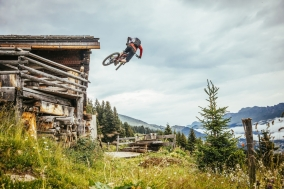 Lenzerheide Home of Trails