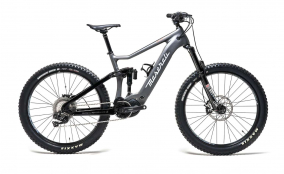 Maserati E-Mountainbike