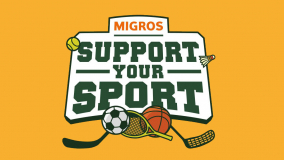 migros hilft mit support your sport sportvereinen