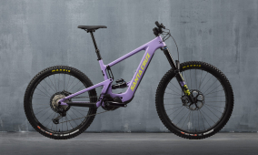 santa cruz bullit purple 2020