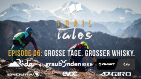 Trail Tales Episode 06