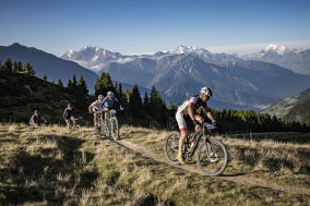 Swiss Epic Route Launch 2019