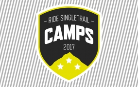 Ride Singletrail Camps 2017
