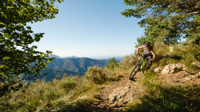 Riviera Mountainbike Liguria
