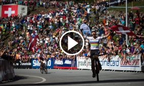 Film – Nino Schurters A Mountainbikers Hunt for Glory