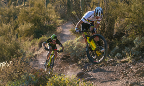 Scott Sram Cape Epic 2019