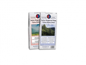 Singletrail Map Sets