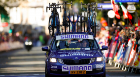 Shimano Support