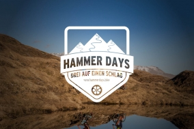 Hammer Days Flims Graubünden