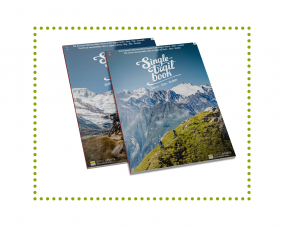 Singletrail Book Set Wallis