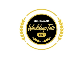Logo Ride Worldcup Toto